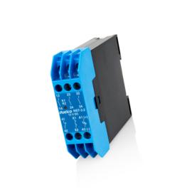 NST-3.2 H 8-36 VDC vészstop relé