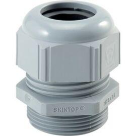 SKINTOP® STR-M Tömszelence M16 műanyag szürke
