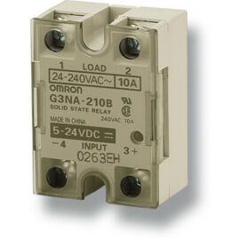 Szilárdtest relé 24-480 VAC, 5-200 VDC, 5-90 A