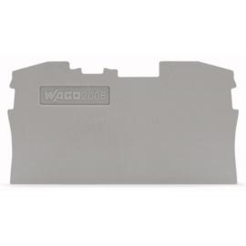 wago-veg-es-valaszlap-1mm-vastag-szurke-2006-1291