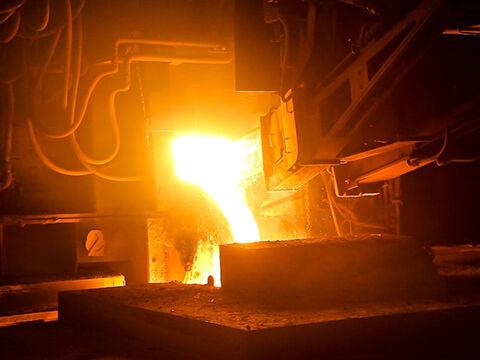 Hőszabályozás ipari körülmények között
