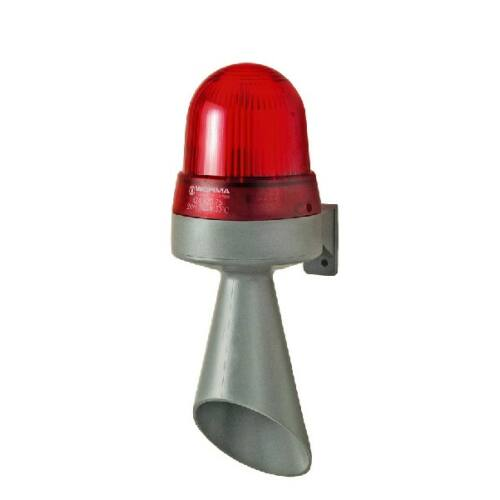werma-kurt-fenyjelzo-230vac-piros-ip33-92db-58015268