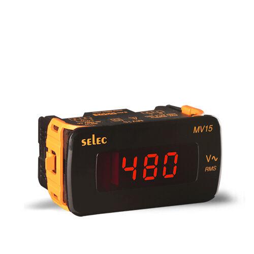 selec-mv15-230v-ce-egyfazisu-digitalis-voltmero-18-din