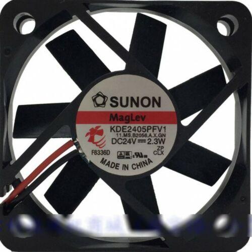 sunon-ventilator-24vdc-kde2405pfv1