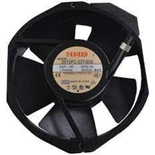 Keretes axial ventilátor (172X166X38 MM) 230 VAC NMB