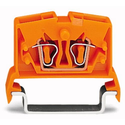 wago-ketpolusu-miniatur-sorkapocs-ts35-rogzitosinre-25mm-narancs-264-716
