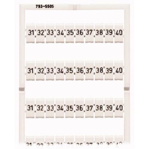 wago-wmb-jelolo-kartya-31-40-vizszintes-nyujthato-793-5505