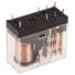Kép 2/3 - Nagy teljesítményű, áramköri lapra beültethető relé 12 VDC 530 mW