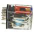 Kép 2/2 - Ipari relé 12 VDC 160 Ohm 900 mW